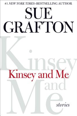 Kinsey and Me Cover