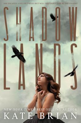 Shadowlands Cover