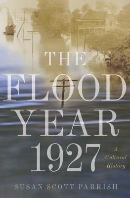 The Flood Year 1927: A Cultural History Cover Image