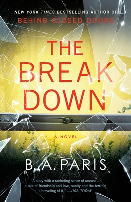 The Breakdown: A Novel Cover Image