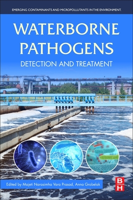 Waterborne Pathogens: Detection and Treatment Cover Image