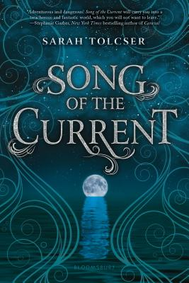 Song of the Current Cover Image
