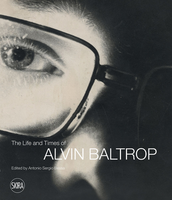 The Life and Times of Alvin Baltrop Cover Image
