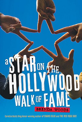 Cover for A Star on the Hollywood Walk of Fame