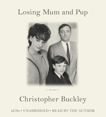 Losing Mum and Pup Cover