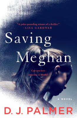 Saving Meghan: A Novel Cover Image