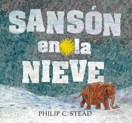 Cover for Sansón en la nieve (Álbumes)