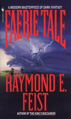 Faerie Tale: A Novel Cover Image