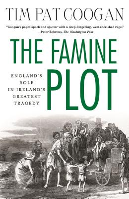 The Famine Plot Cover