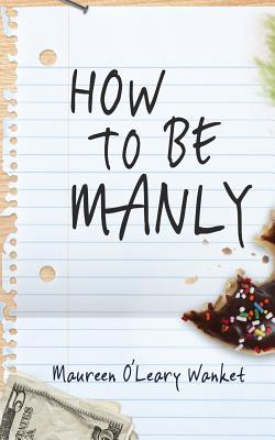 How to Be Manly Cover