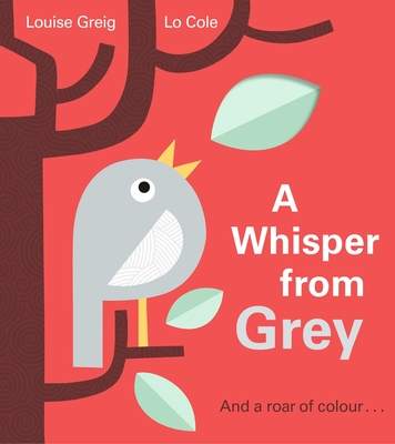 A Whisper from Grey Cover Image