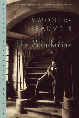 The Mandarins Cover Image