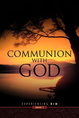 Cover for Communion with God