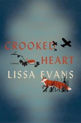 Cover for Crooked Heart