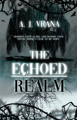 Cover for The Echoed Realm
