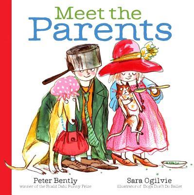 Meet the Parents Cover