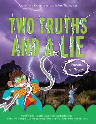 Two Truths and a Lie: Forces of Nature Cover Image