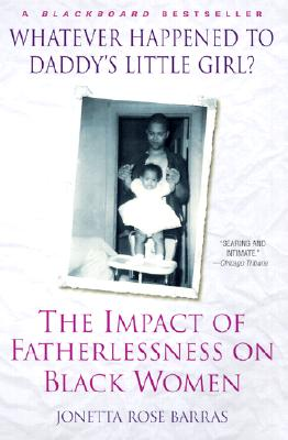 Whatever Happened to Daddy's Little Girl?: The Impact of Fatherlessness on Black Women Cover Image