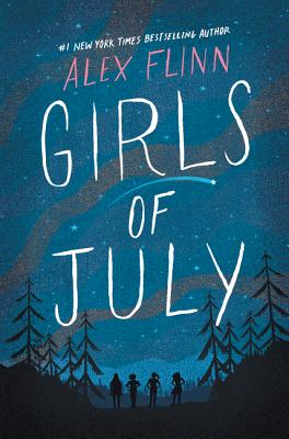 Girls of July Cover Image