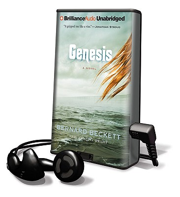 Genesis [With Earbuds] (Playaway Children) Cover Image