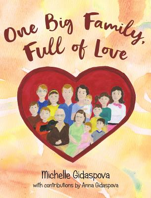 One Big Family, Full of Love Cover Image