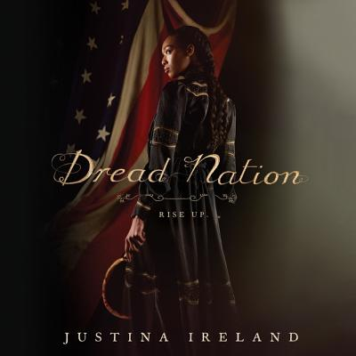 Dread Nation Cover Image