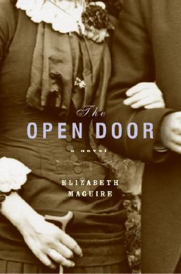 The Open Door Cover