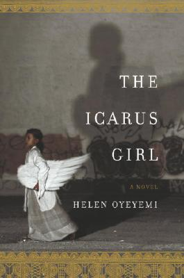 The Icarus Girl Cover Image