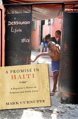 A Promise in Haiti Cover