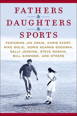 Fathers & Daughters & Sports Cover