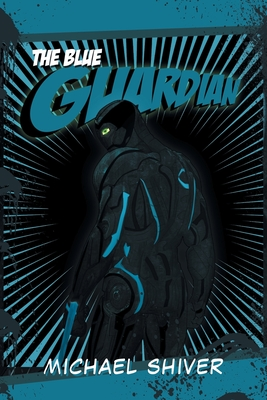 The Blue Guardian Cover Image