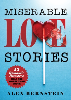 Cover for Miserable Love Stories