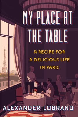 Cover for My Place at the Table