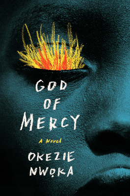 God of Mercy: A Novel Cover Image