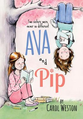Ava and Pip Cover