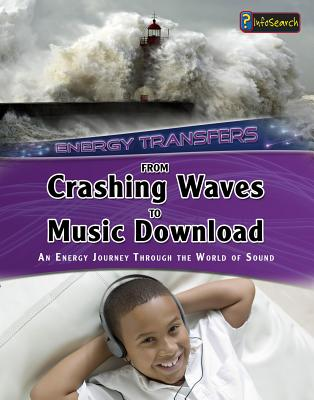 Cover for From Crashing Waves to Music Download