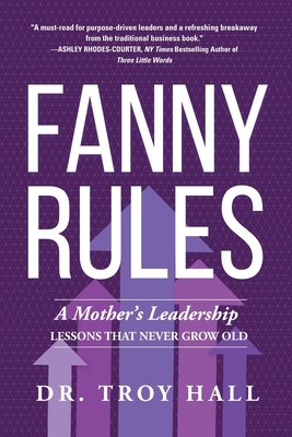 Fanny Rules Cover Image