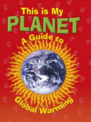 This Is My Planet Cover Image