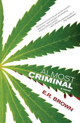 Almost Criminal: A Crime in Cascadia Mystery Cover Image