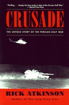 Crusade Cover