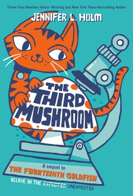 The Third Mushroom Cover Image