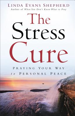 The Stress Cure Cover
