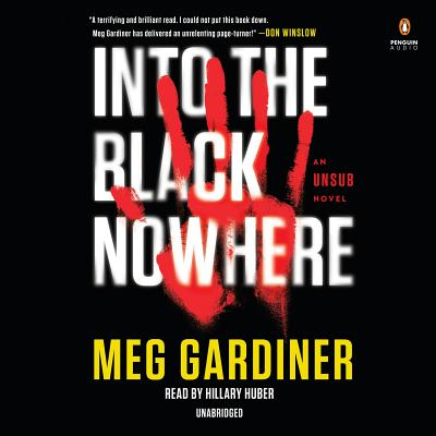 Into the Black Nowhere: An UNSUB Novel Cover Image