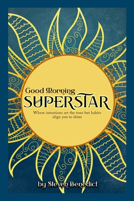 Good Morning Super Star Cover Image