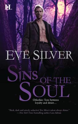 Sins of the Soul Cover
