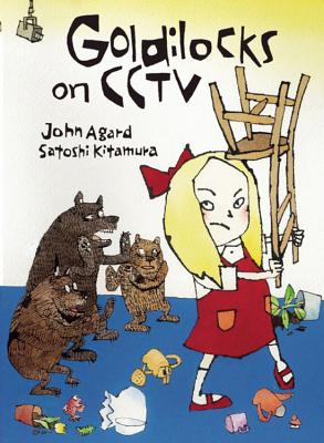 Goldilocks on CCTV Cover