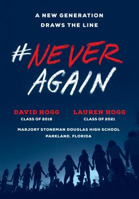 #neveragain: A New Generation Draws the Line Cover Image