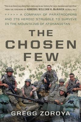 Cover for The Chosen Few