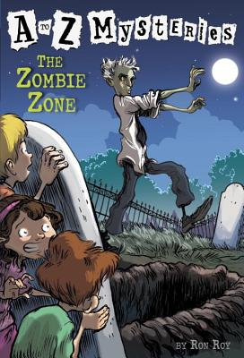 The Zombie Zone Cover