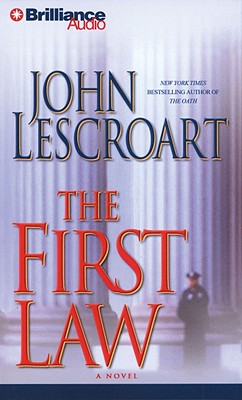 The First Law (Dismas Hardy #9) Cover Image